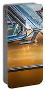 1957 Studebaker Golden Hawk  Portable Battery Charger