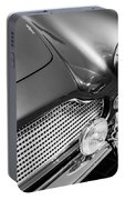 1960 Aston Martin Db4 Series II Grille Portable Battery Charger
