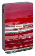 1962 Chevy Impala 409 Portable Battery Charger