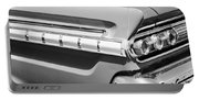 1964 Mercury Comet Taillight Emblem Portable Battery Charger