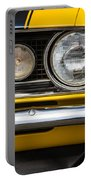 1967 Camaro Headlight Portable Battery Charger