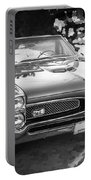 1967 Pontiac Gto Bw Portable Battery Charger