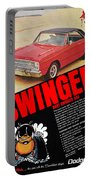 1969 Dodge Dart Swinger 340 Portable Battery Charger