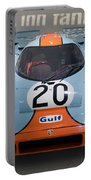 1970 Porsche 917 Kh Coupe Portable Battery Charger