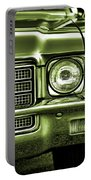 1971 Buick Gs Portable Battery Charger