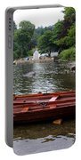 2 Little Boats Portable Battery Charger