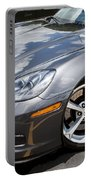 2010 Chevy Corvette Grand Sport Portable Battery Charger