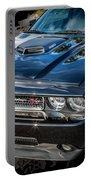 2010 Dodge Challenger Rt Hemi    Portable Battery Charger