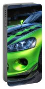 2010 Dodge Viper Acr Portable Battery Charger