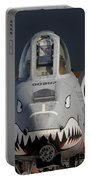 A-10 Warthog Portable Battery Charger