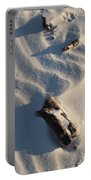 A Line In The Sand Portable Battery Charger
