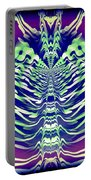 Abstract 140 Portable Battery Charger