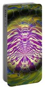 Abstract 141 Portable Battery Charger