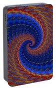 Abstract 142 Portable Battery Charger