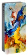 Abstraction 599-11-13 Marucii Portable Battery Charger