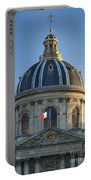 Academie Francaise Portable Battery Charger