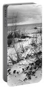 After The Storm Bw Portable Battery Charger