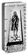 Albrecht Von Wallenstein (1583-1634) Portable Battery Charger