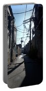 Alley 19 Portable Battery Charger