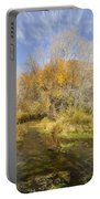 Alpine Loop Scenic Byway American Fork Canyon Utah Portable Battery Charger