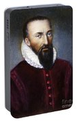 Ambroise Pare (1517?-1590) Portable Battery Charger