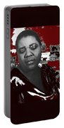 American Blues Singer Bessie Smith Unknown Date-2013 Portable Battery Charger
