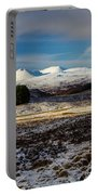 An Teallach Portable Battery Charger