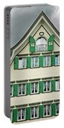 Appenzell Switzerland's Famous Windows Portable Battery Charger