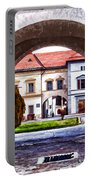 Archways  Portable Battery Charger