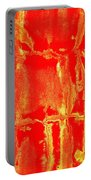 Art Homage Mark Rothko 1 Arizona City Arizona 2005 Portable Battery Charger
