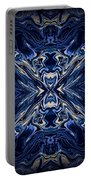 Art Series 7 Portable Battery Charger
