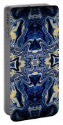 Art Series 9 Portable Battery Charger
