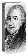 Artemas Ward (1727-1800) Portable Battery Charger