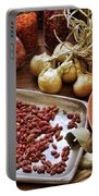 Assorted Spices Portable Battery Charger