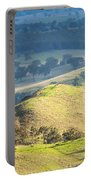 Australian Landscape Portable Battery Charger