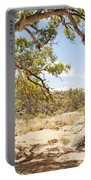 Australian Outback Oasis Portable Battery Charger
