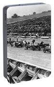 Auto Race, C1922 Portable Battery Charger