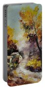 Autumn 673121 Portable Battery Charger