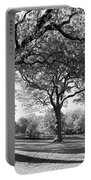 Autumn At Runnymede Uk Portable Battery Charger
