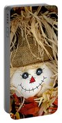Autumn Greetings Portable Battery Charger