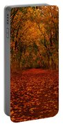 Autumn II Portable Battery Charger