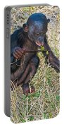 Baby Bonobo Portable Battery Charger