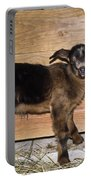 Baby Goats Portable Battery Charger