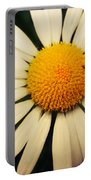 Backyard Daisy Portable Battery Charger
