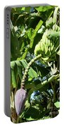 Banana Tree Portable Battery Charger