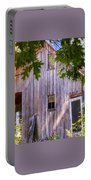 Barn Story Portable Battery Charger