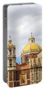 Basilica Of Our Lady Of Guadalupe Portable Battery Charger