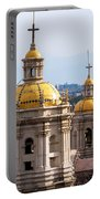 Basilica Towers Portable Battery Charger