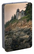 Bass Harbor Head Light II Portable Battery Charger