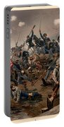 Battle Of Spottsylvania Portable Battery Charger